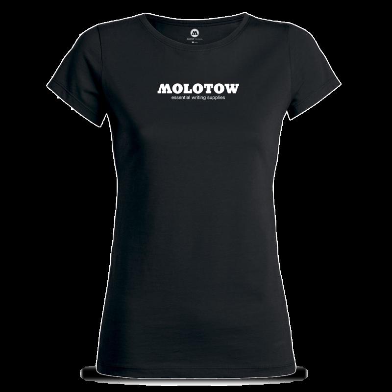 MOLOTOW™ BASIC T-SHIRT GIRLIE