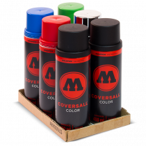 COVERSALL™ Color Basic Pack 1