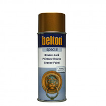 Belton Special - Bronze 400ml antique gold