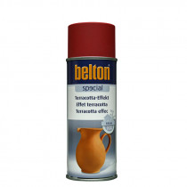 Belton Special - Terracotta Effect 400ml orient red