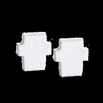 Ersatzfilz 20 mm