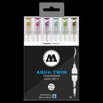 AQUA TWIN Basic-Set 2