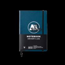 Basic  Black Pad DIN A4