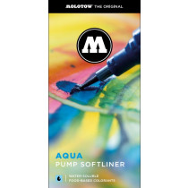 Aqua Pump Softliner flyer