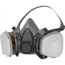 Mask M Complete Set