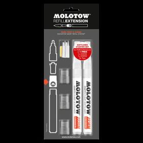 Refill Extension Softliner Starter Kit